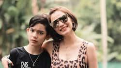 Jennylyn Mercado, ibinahagi ang picture ng anak nila ni Patrick Garcia