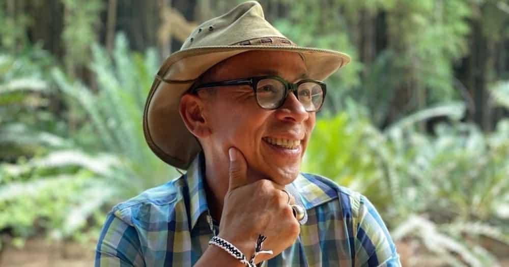 Kuya Kim Atienza credits Rica Peralejo for his spiritual journey
