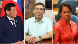 To save Duterte or Arroyo? Chel Diokno gives 'funny' answer during Fast Talk