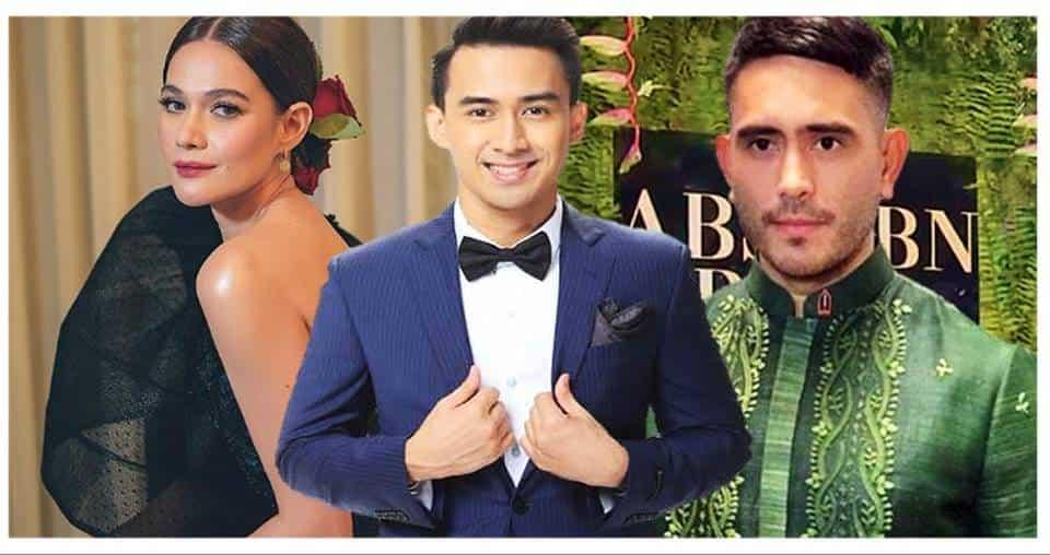 """""""Walang panggo-ghost,"""" Young JV kaugnay sa Gerald-Bea viral issue"""