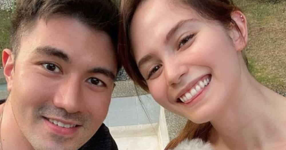 """Vilma Santos praises Jessy Mendiola: """"Nakita kong minahal talaga niya si Lucky"""""""