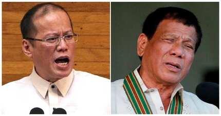 """Aquino at ilang mambabatas, may babala sa """"takeover"""" ng military sa Customs"""
