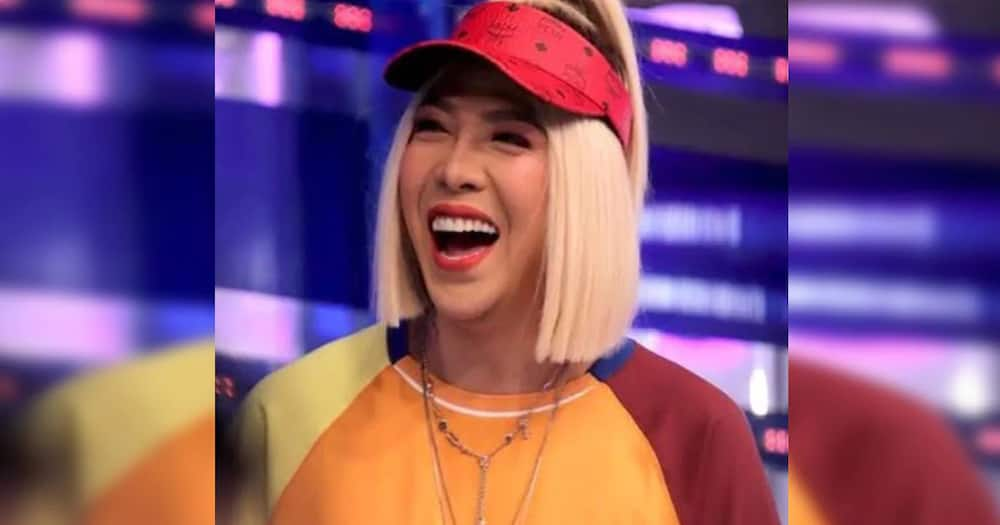Vice Ganda reiterates love and loyalty to ABS-CBN