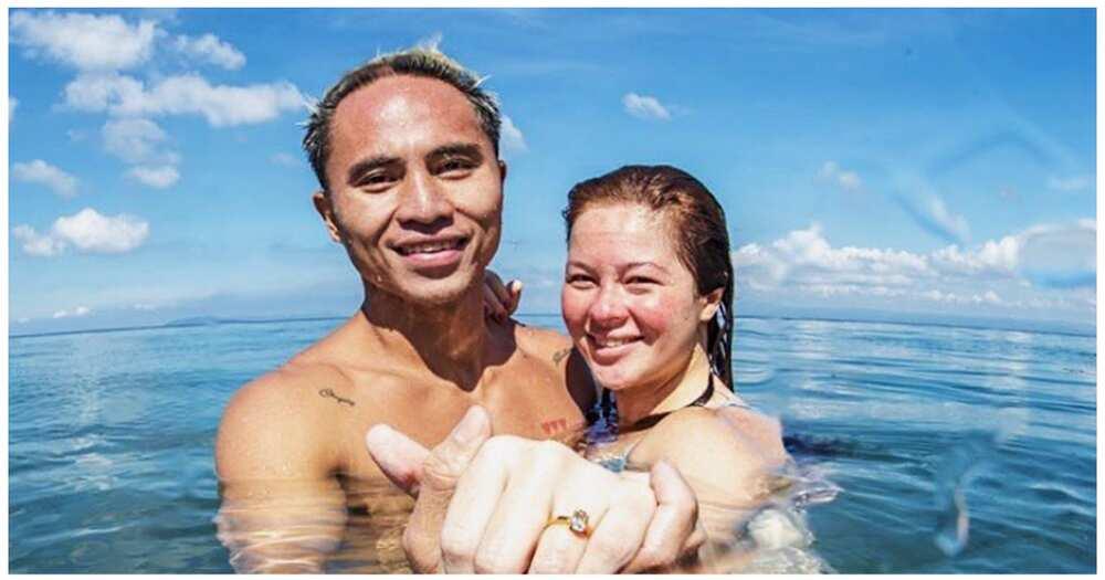 Cherie Gil, ibinahagi ng kanyang saloobin sa engagement ni Andi Eigenmann