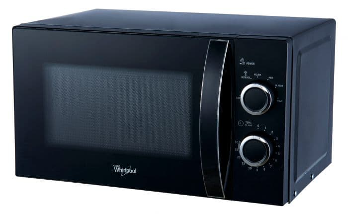 High-quality and affordable microwave ovens perfect for preparing food