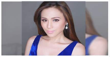 Netizen asks Toni Gonzaga why she doesn't have a solo show yet