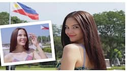 """""""This is The Philippines!"""" Miss Universe Philippines Catriona Gray takes the greatest pride in Philippine culture and heritage"""