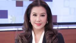 Korina Sanchez slams netizen who bashed photo of Mar Roxas with their twins