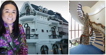 Wishes do come true! Pasilip sa Chateau de Milagros ni Joel Cruz