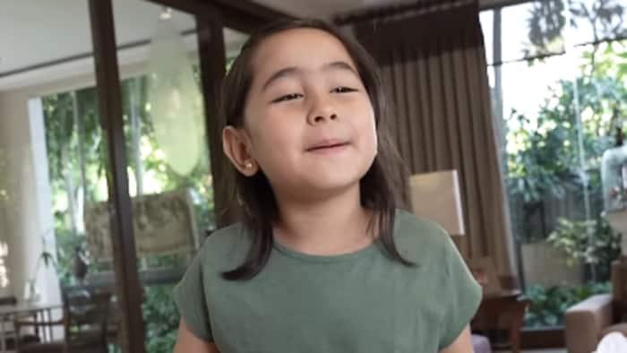 Netizens, naantig sa request ni Scarlet Snow Belo sa kanyang magulang na mamigay ng pagkain sa mga tao
