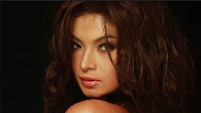 Angel Locsin slams bashers who wrote NPA-related comments on her post about typhoon