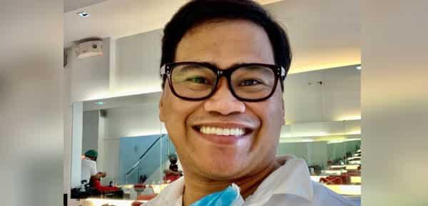 """Ogie Diaz, napamura nang malamang binibenta ni Erin ang mga gamit sa FB live selling: Ani Erin """"Katuwaan lang"""""""