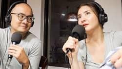 """Asawa ni Rica Peralejo, nag-react sa post ng aktres tungkol sa tabo: """"Pangit nabili ko?"""""""