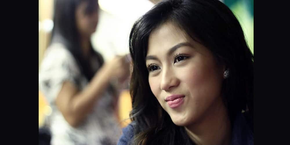Alex Gonzaga's boyfriend almost entered seminary years before they met