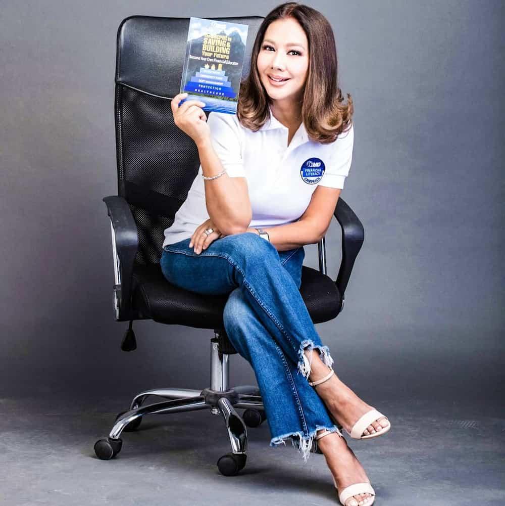 Korina Sanchez