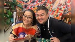 Lolit Solis praises Jomari and Abby's romance amidst cheating allegations