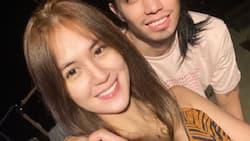 Lian Paz, binalikan ang sweet post ng partner niyang si John Cabahug 4 years ago