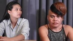 Video ng muling paghaharap nina Super Tekla at Michelle Banaag, viral na