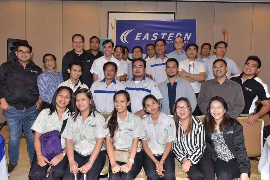 eastern telecom philippines
