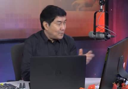 Raffy Tulfo strikes back at Mystica for complaining about the help she received from his program