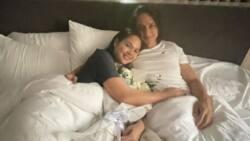 Judy Ann Santos, inaming ayaw magpakasal noon at gusto lang ng baby