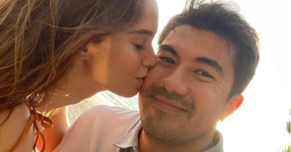 Jessy Mendiola, nanindigan kahit binash ng friends niya si Luis Manzano