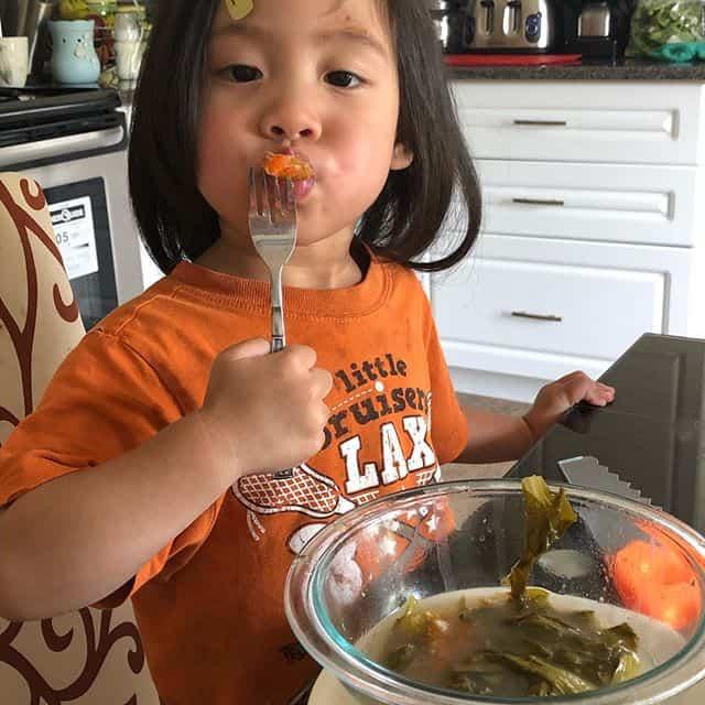 How to cook Sinigang na Baboy sa Sampalok