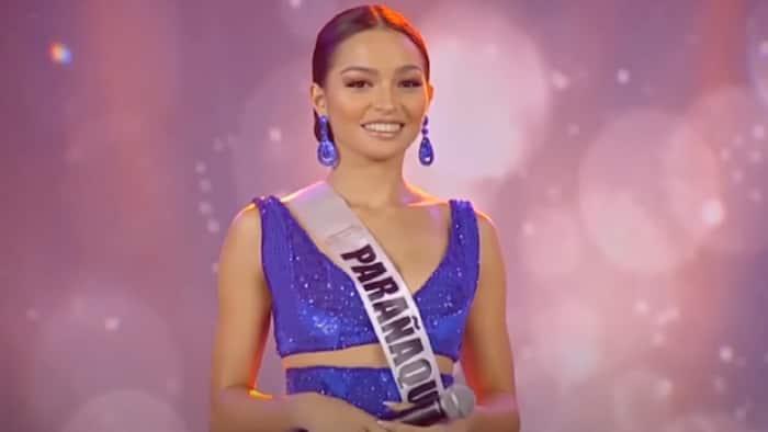 Margie Moran, sinabing si Miss Parañaque ang kanyang champion