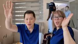 Gonzaga family celebrates 1M subscribers milestone of BoPin's YouTube channel