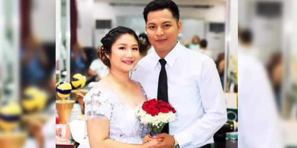 Husband complains to Raffy Tulfo about 22-year-old wife's alleged affair in Italy
