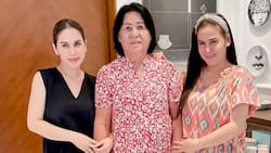 Jinkee Pacquiao's appreciation post for her mother Rosalina goes viral