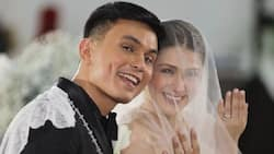 Tom Rodriguez pens first-ever post after tying the knot with Carla Abellana; flaunts his look on their big day