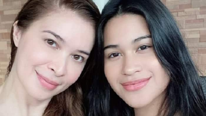 Sunshine Cruz pens heartfelt birthday message to her youngest daughter Chesca Montano