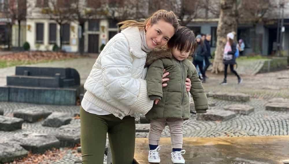 Elias Modesto turns 2; his mom Ellen Adarna posts their heartwarming pics