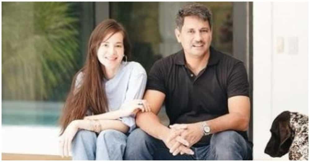 Richard Gomez, suportado ang misis na si Lucy Torres kung tatakbong senador
