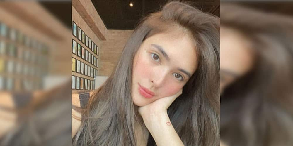 Sofia Andres' daughter is a lovely little angel in pre-birthday photo shoot