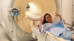 Maritoni Fernandez, nagpa-MRI para tingnan kung bumalik ang cancer
