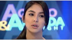 Boy Abunda says he'd ask Julia Barretto about Bea Alonzo if interview with her happens