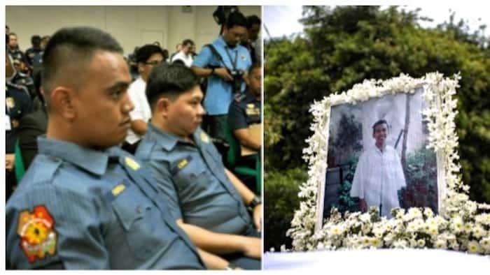 Hinatulang 'guilty' ang mga pulis na pumaslang diumano kay Kian delos Santos