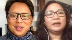 Arnold Clavio posts Bible verse amid controversy with Sarah Balabagan