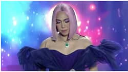 Vice Ganda, emosyonal bago magtanghal sa 'ASAP Kapamilya Forever'