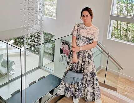 Jinkee Pacquiao, tinuturong salarin ng netizens kaya pinasok ang LA mansion