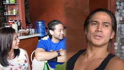Piolo Pascual gives a house tour to Vicki & Hayden in Batangas; talks about romance