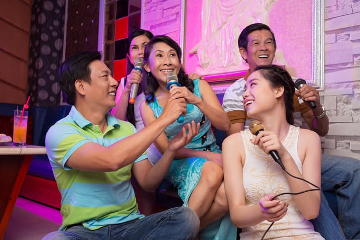 High-quality and legit karaoke you can buy online to have fun with the family at home