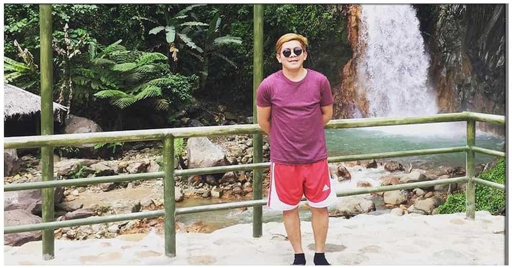 Jovit Baldivino, pinabulaanan ang akusasyon ng ex na nanghingi siya ng pera sa fan