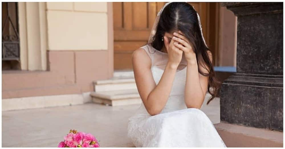 Scammed bride, naawa, di muna tinuloy ang kaso kay coordinator nang malamang nagtangka itong magpakamatay
