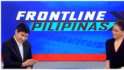 Raffy Tulfo, nagpaalam at iiwan na rin ang Frontline Pilipinas