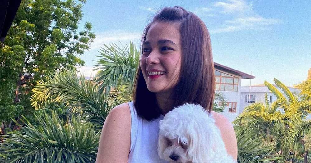 Bea Alonzo, inilantad ang mga katangiang minahal niya kay Dominic Roque