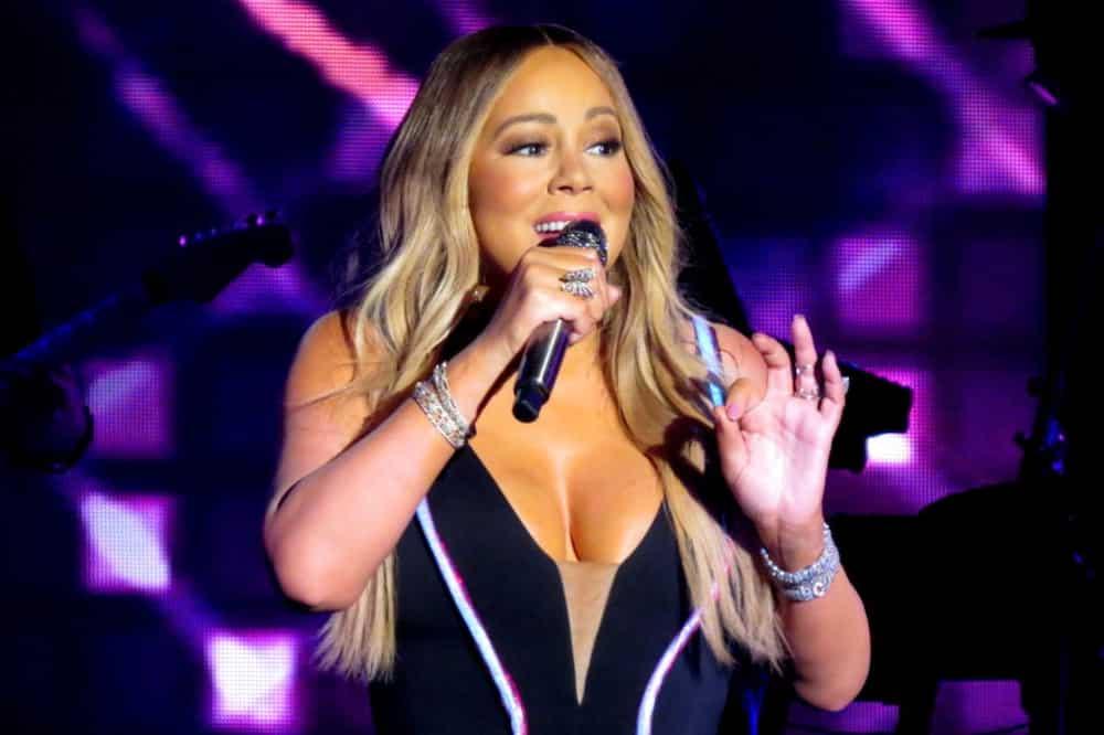 Mariah Carey, nagpaabot ng pakikiramay sa pagkamtay ni Lloyd Cadena