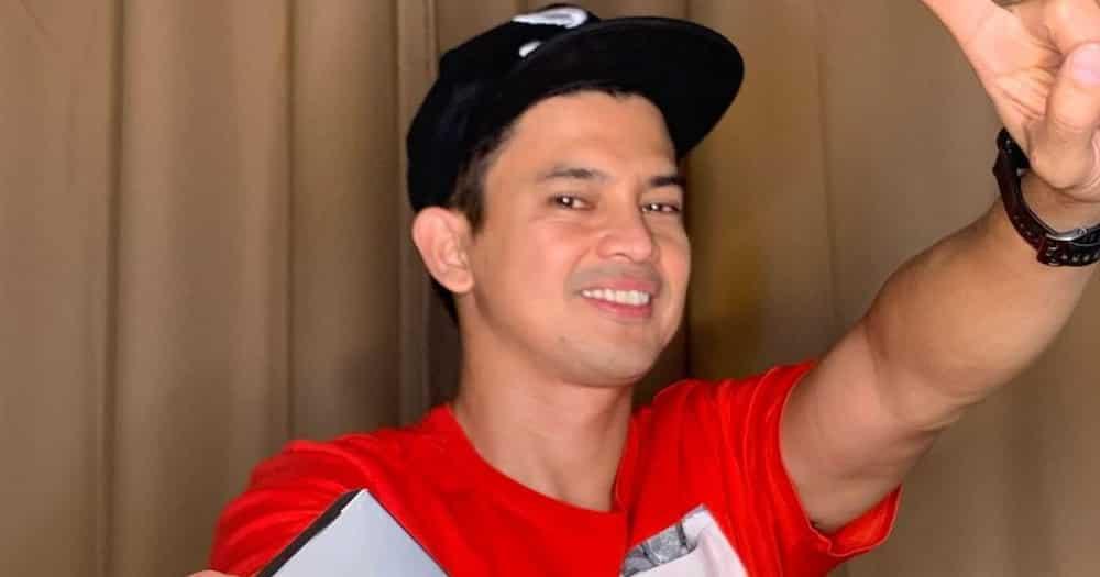 """Jason Abalos on Vickie Rushton's retirement from pageants: """"panahon na para bumuo ng pamilya"""""""